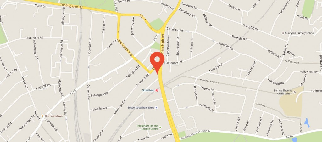 city-school-google-location-map