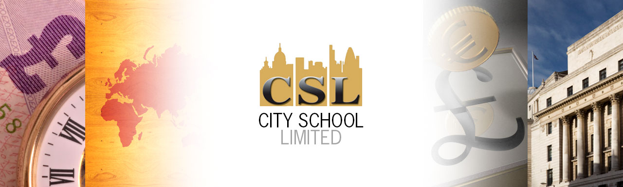 City School Ltd